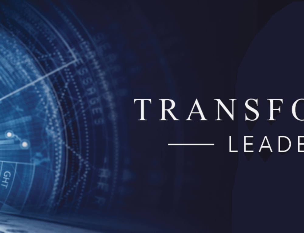 Transformative Leaders Lab Launched