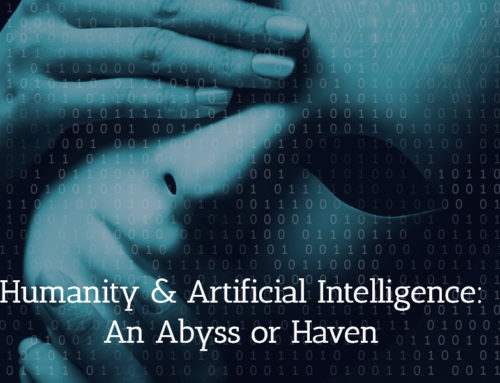 Humanity and Artificial Intelligence, an Abyss or Haven