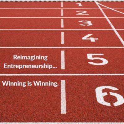 reimagining entrepreneurship